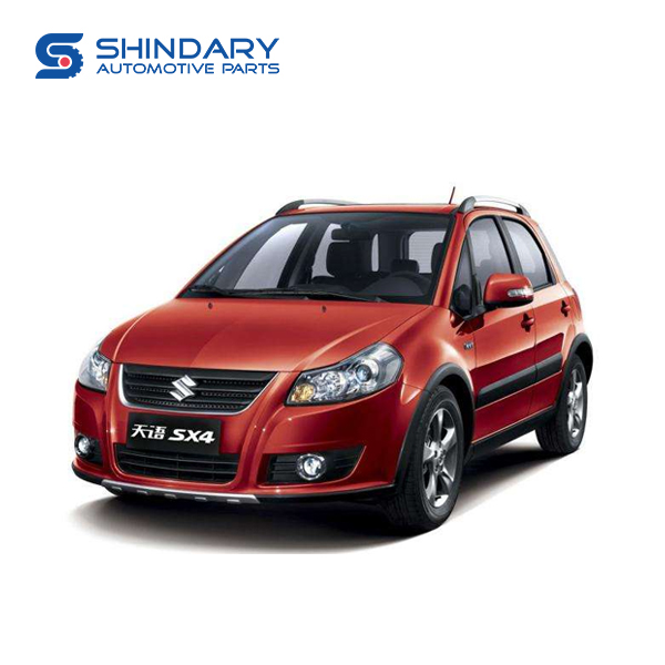 Auto spare parts for SUZUKI SX4