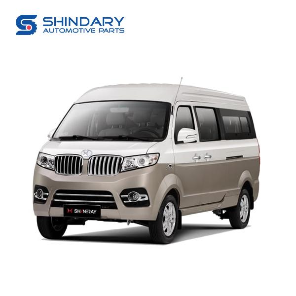 Auto spare parts for Shineray X30L