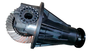 SPARE PARTS NUMBERS FOR MAIN REDUCER ASSEMBLY