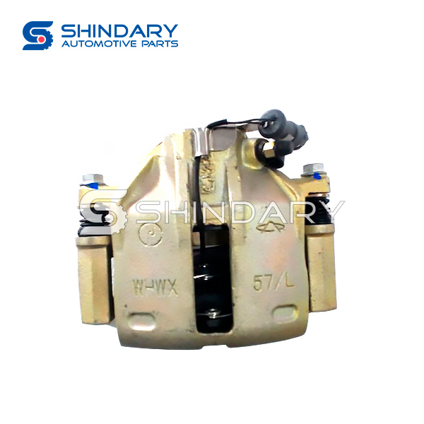 SPARE PARTS NUMBERS FOR BRAKE CALIPER