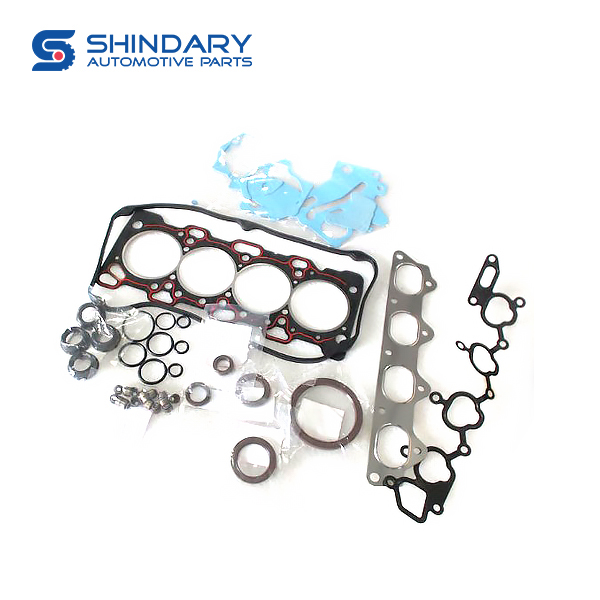SPARE PARTS NUMBERS FOR ENGINE GASKET REPAIR KIT
