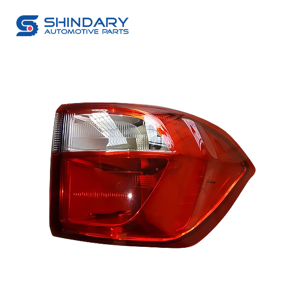 Left tail lamp CN1513404AD for FORD