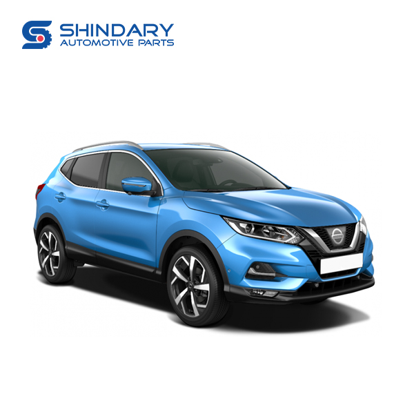 Spare parts for Nissan Qashqai