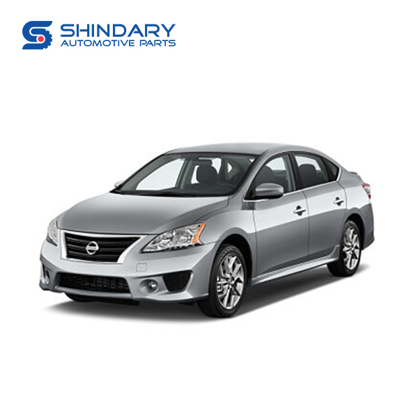 Spare parts for NISSAN SENTRA B17
