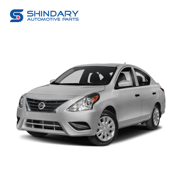 Spare parts for NISSAN VERSA