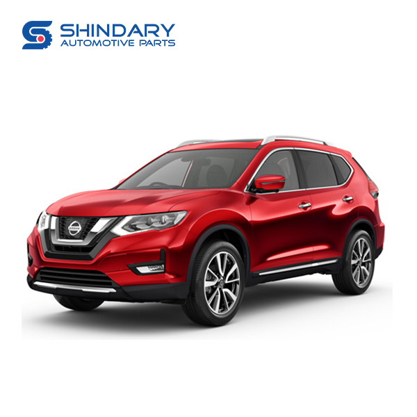Spare parts for NISSAN X-TRAIL
