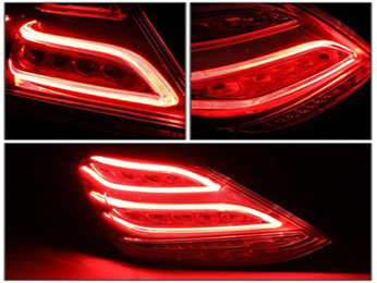Car Tail Lamp Welding Process And Laser Welding
