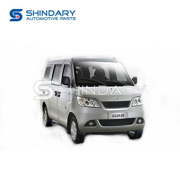 Spare parts for CHERY Q22