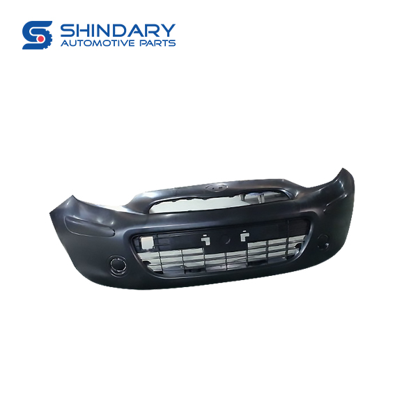 Front bumper 62022-1HM0B for NISSAN MARCH