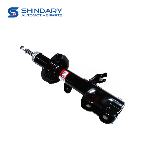 Front shock absorber R 54302-1HM2A for NISSAN MARCH