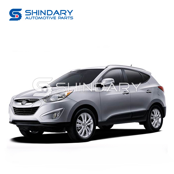 Spare parts for HYUNDAI TUCSON