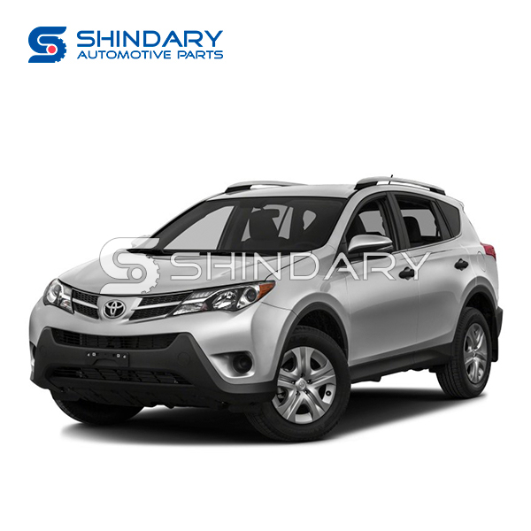 Spare parts for Toyota RAV
