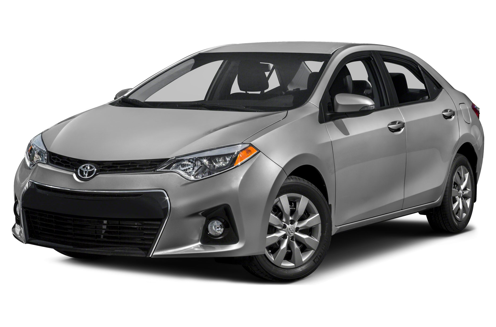 SPARE PARTS NUMBERS FOR TOYOTA COROLLA