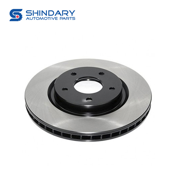 BRAKE DISC 40206-4EA0B for Nissan QASHQAI