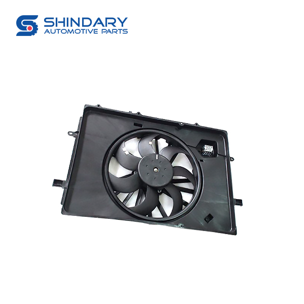 Cooling Fan Assy 1308010-U01/U02 for CHANGAN Eado Sedan