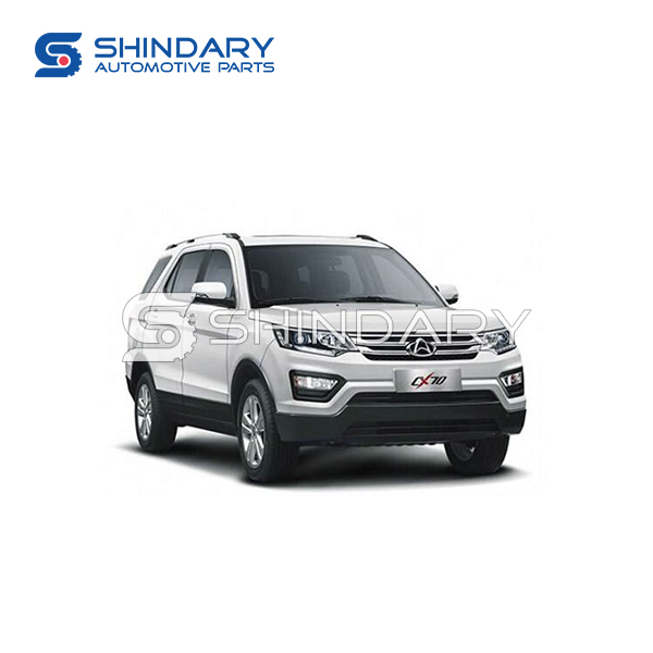 Spare parts for CHANGAN CX70