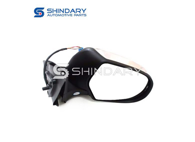 Do you know the Type of Rear View Mirror?