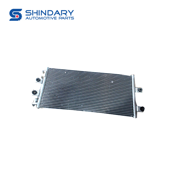 Condenser Assy BQ8105010-83A0- for ZX AUTO