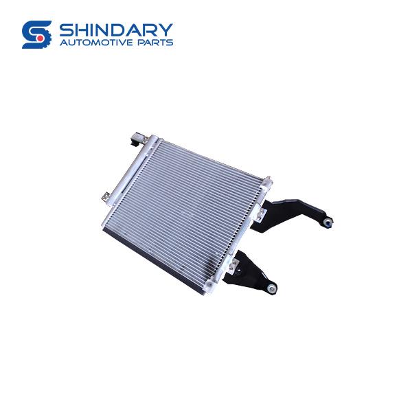 Condenser Assy SW6092366 for S.E.M