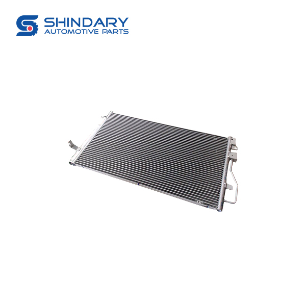 Condenser Assy DV515033A3 for S.E.M