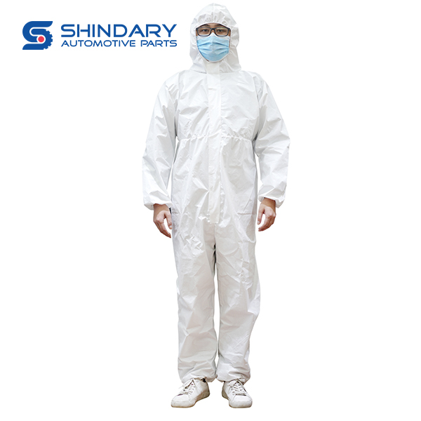 Protective Clothing for Civil Use