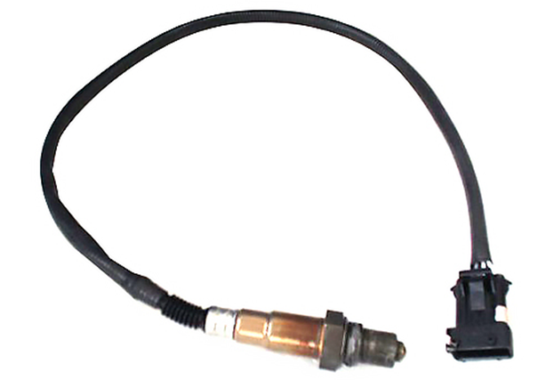 SPARE PARTS NUMBERS FOR OXYGEN SENSOR