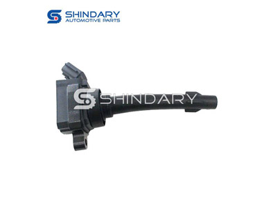 What is the Principle of Ignition Coil?
