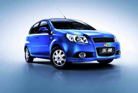 SPARE PARTS NUMBERS FOR CHEVROLET AVEO-L91