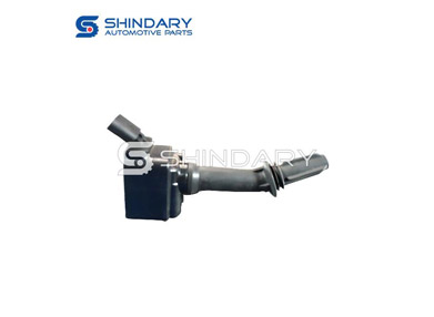 How to Control the Ignition of the Ignition Coil?