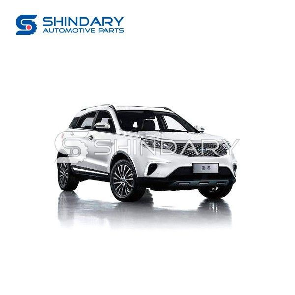 Spare parts for FORD TERRITORY
