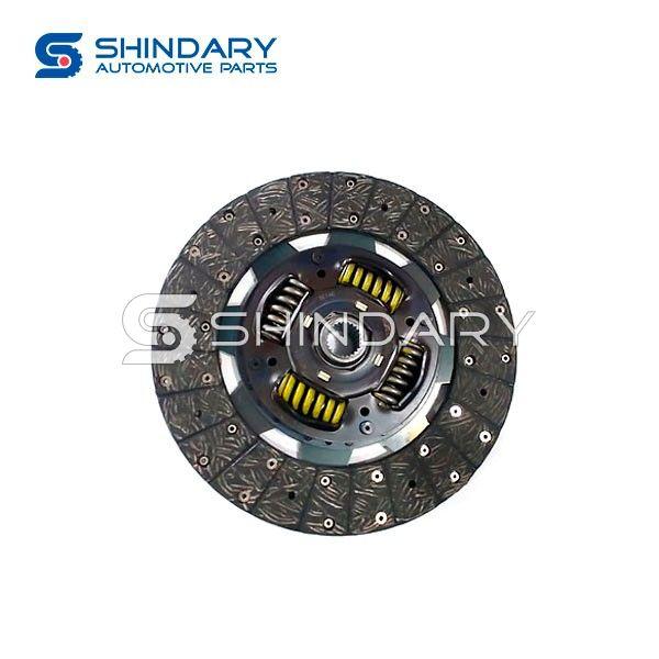 DISC ASSY CLUTCH 30100MC00A for ZNA Cabstar NT400