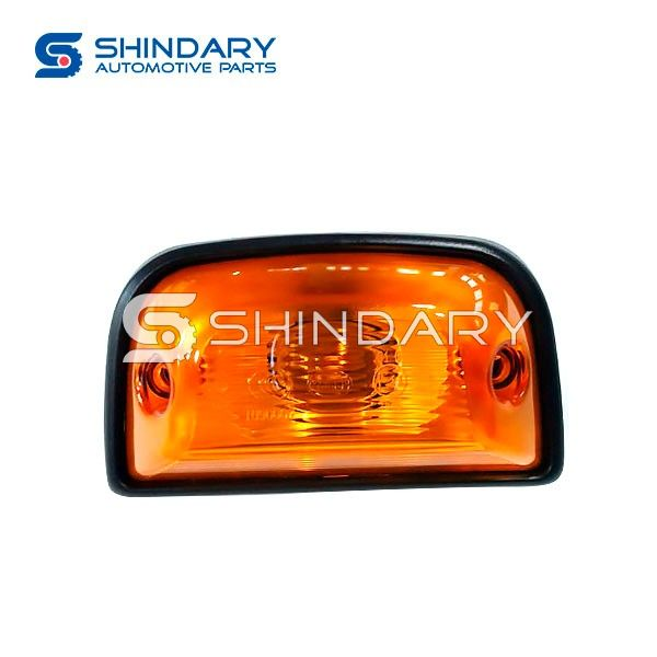LAMP ASSY  SIDE TURN SIGNAL 26160MC00A for ZNA Cabstar NT400