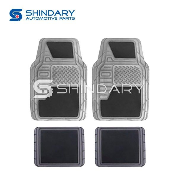 Universal foot pad SDR-TYJD-001 for general