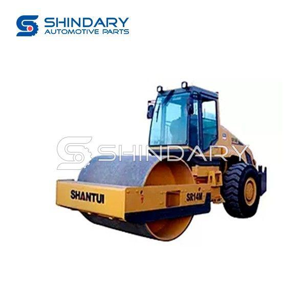 Spare parts for SHANTUI SR14M-2