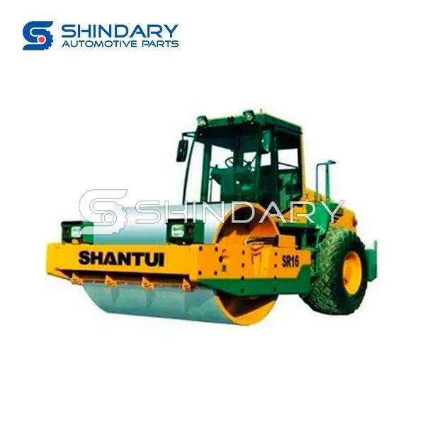 Spare parts for SHANTUI SR16