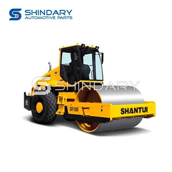 Spare parts for SHANTUI SR18