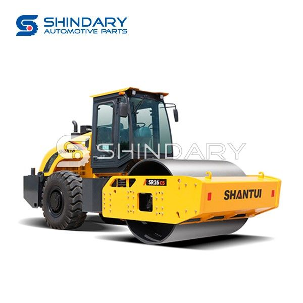 Spare parts for SHANTUI SR26-5
