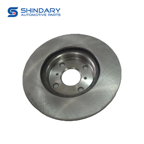 BRAKE DISC 1014001811 for GEELY MK
