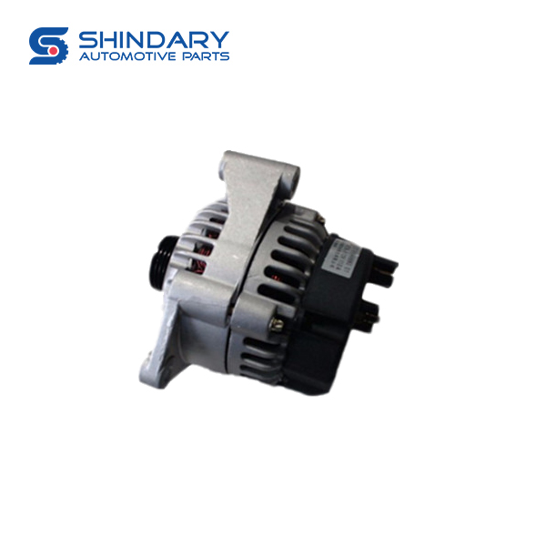 Generator assy. 2581000 for DONGFENG H30 CROSS
