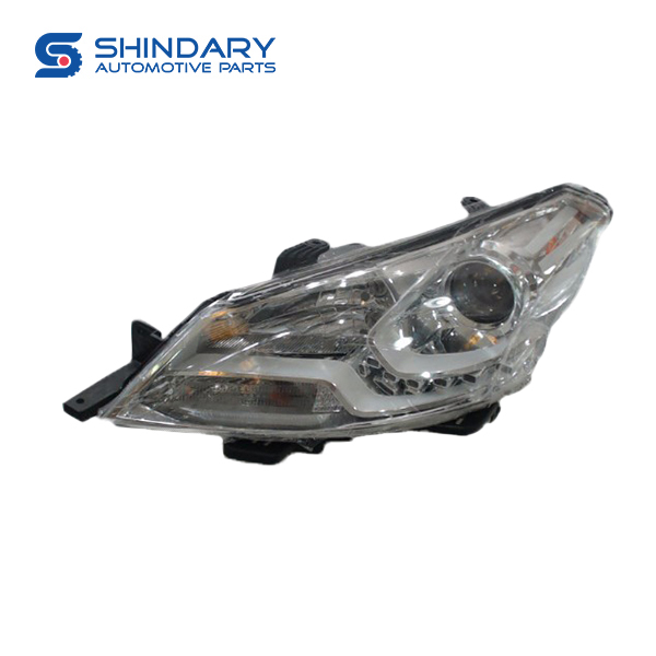 Left head lamp 7481003 for DONGFENG H30 CROSS