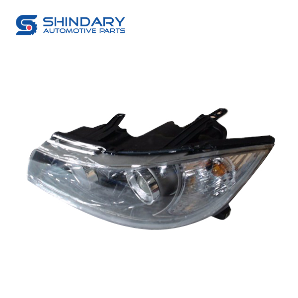 Front left head lamp B4121100 for LIFAN 620