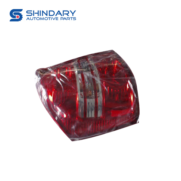 Left tail lamp B4133300 for LIFAN 620