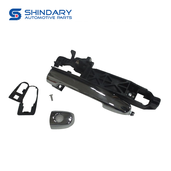 Outer handle assy,rear left door B6105130A2 for LIFAN 620