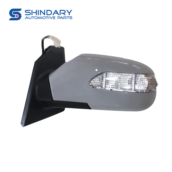 Left wing mirror B8202100B1 for LIFAN 620