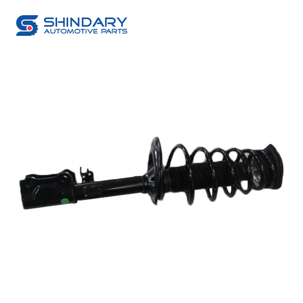 REAR SHOCK ABSORBER ASSEMBLY,LH G2915100 FOR LIFAN 820