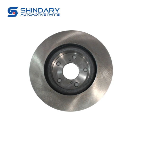 FRONT BRAKE DISC G3501110 FOR LIFAN 820