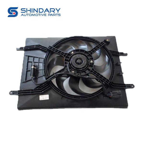 FAN ASSY, RADIATOR S1010300800AB FOR CHANA CS35
